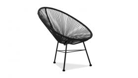 Verhuur lounge materiaal: stoelen, tafels, sfeer, ...
